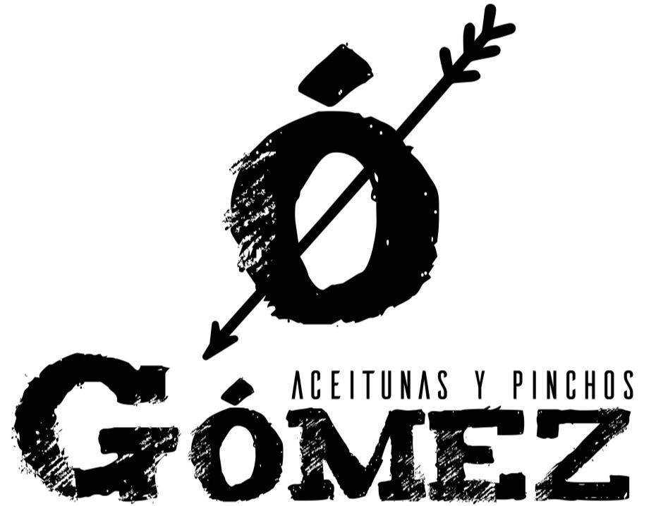 logo Aceitunas y encurtidos Gómez