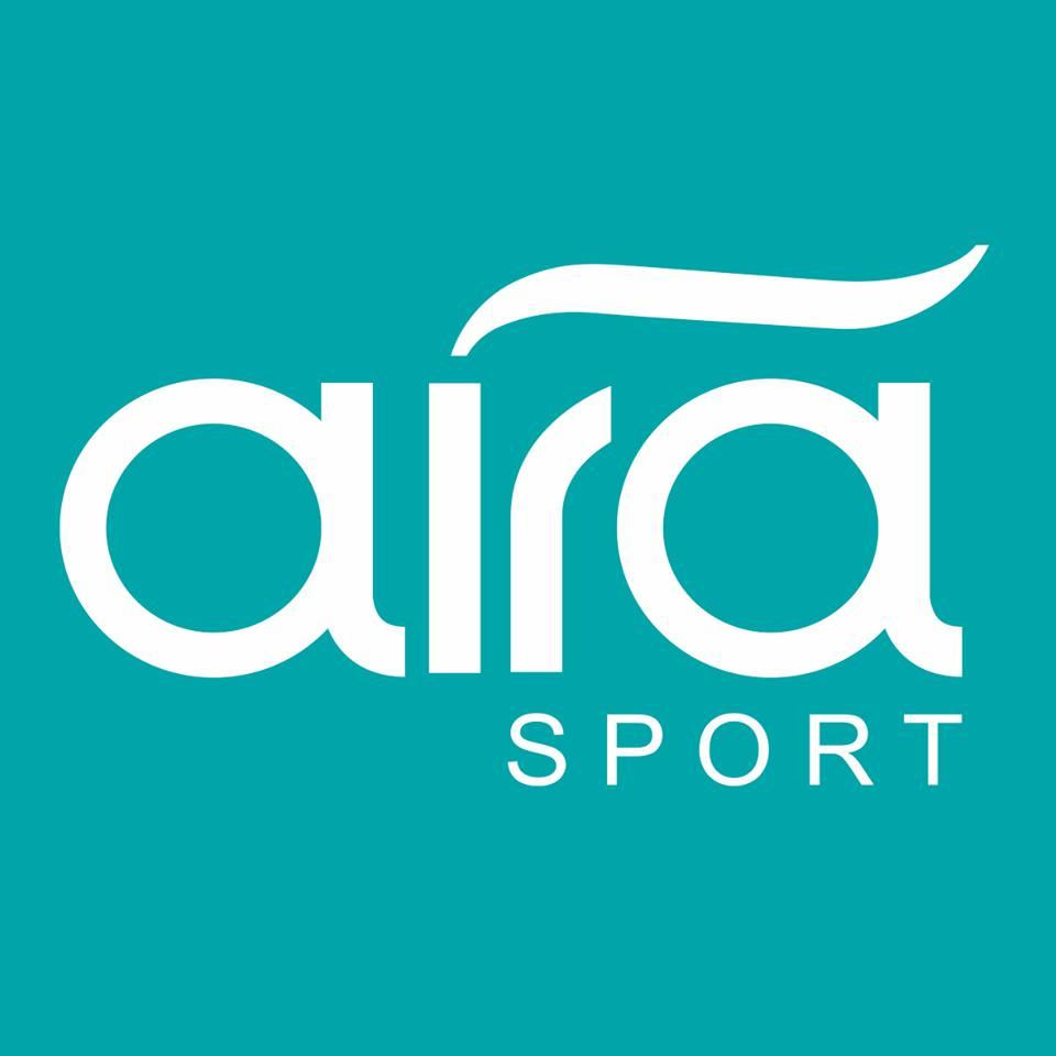 logo Aira Sport
