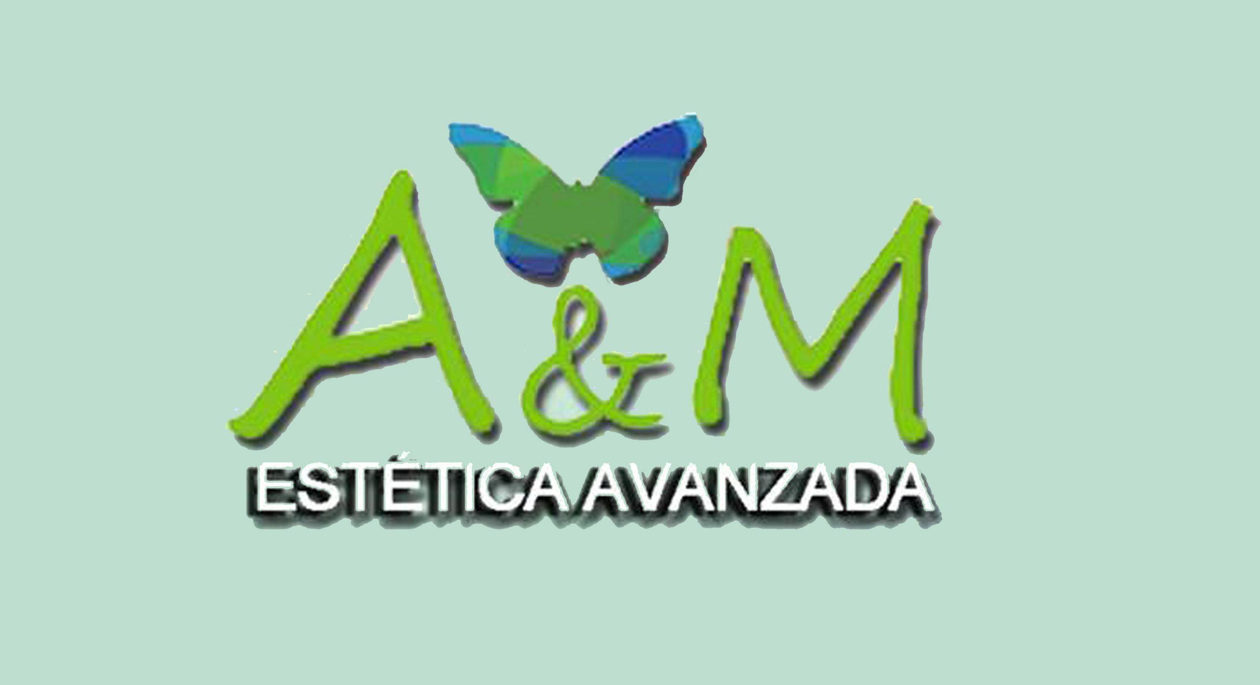 logo A&M Estética Avanzada