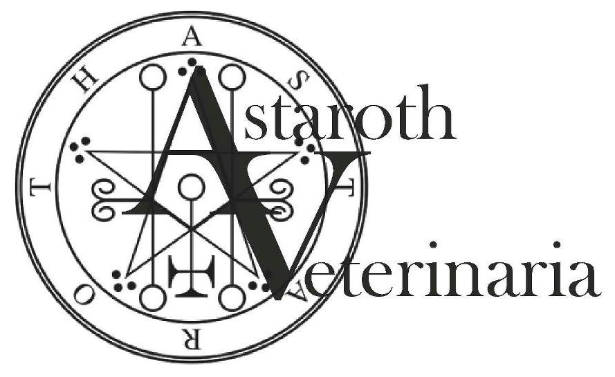 logo Astaroth Veterinaria