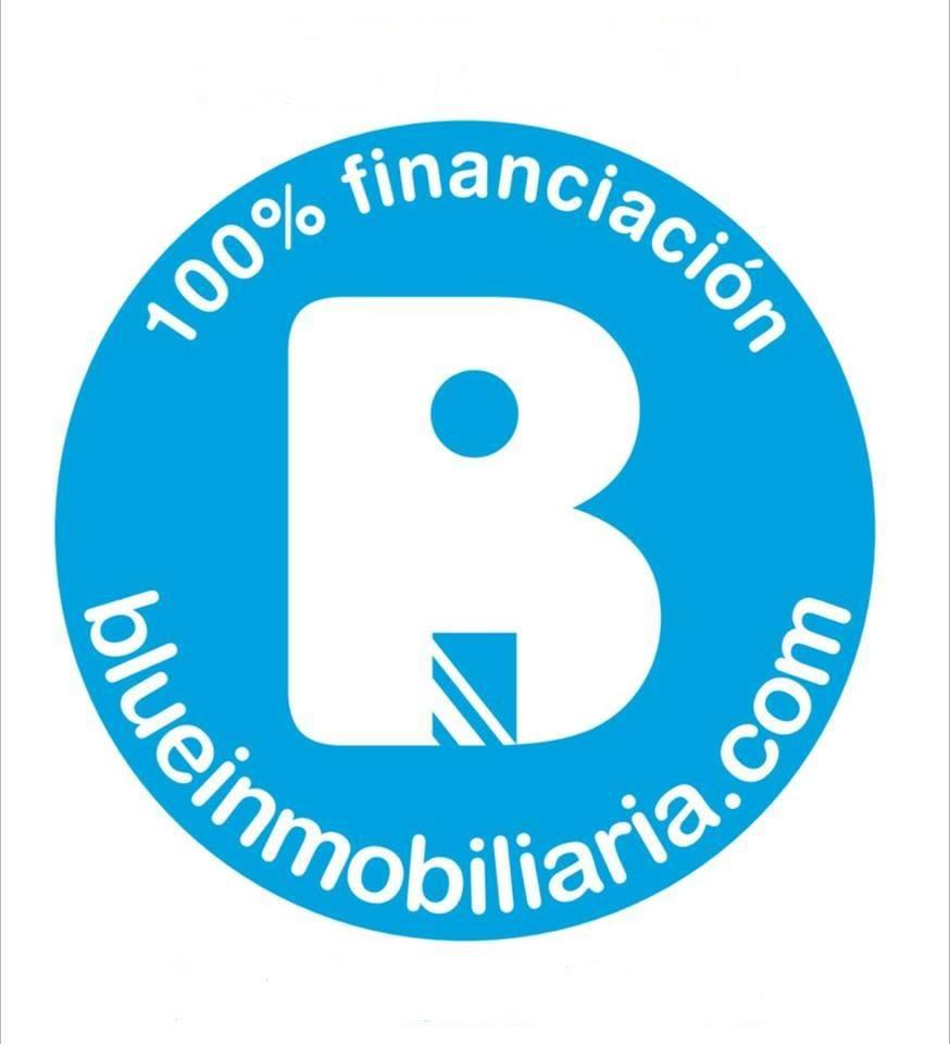 logo Blue Inmobiliaria