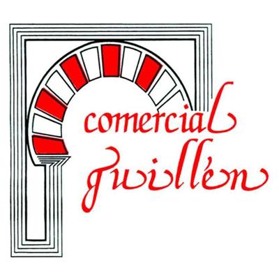 logo Comercial Guillén