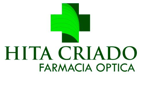 logo Farmacia Hita Criado