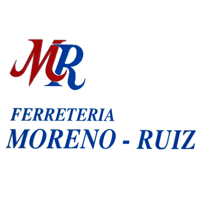 logo Ferretería Moreno Ruiz