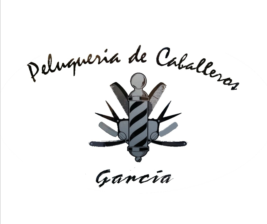 logo García Peluqueros