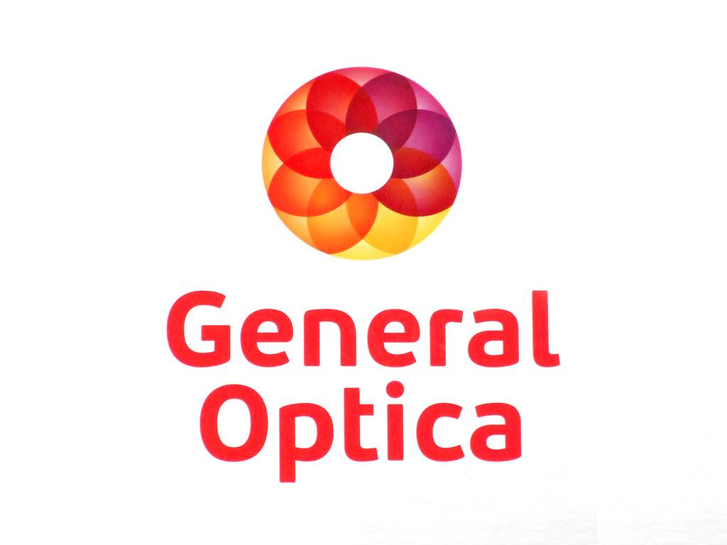 logo General Óptica