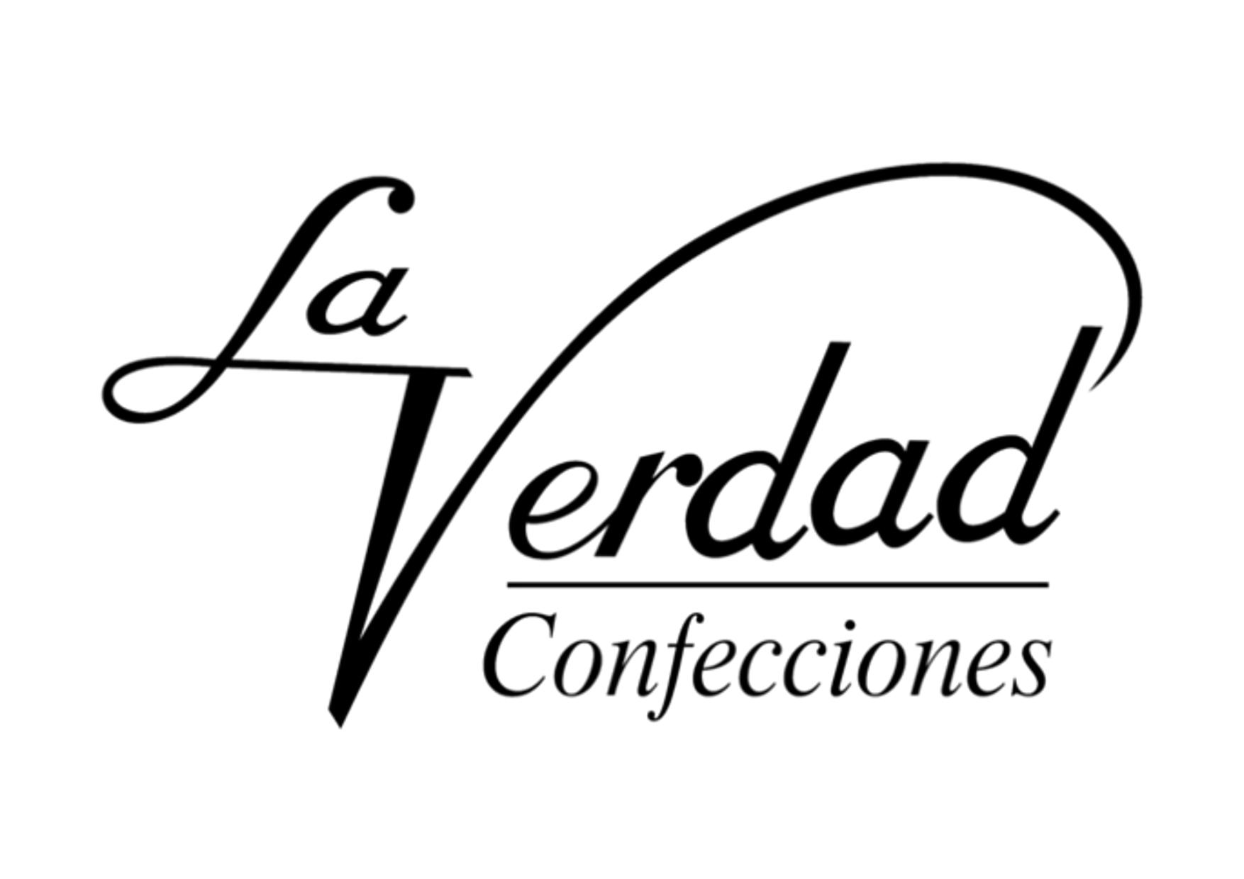 logo La Verdad Confecciones