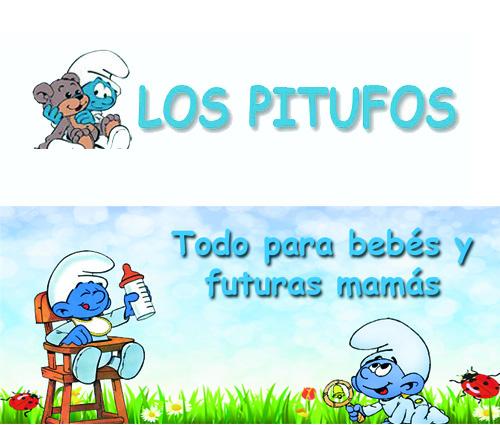 logo Los Pitufos