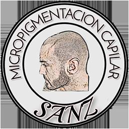 Micropigmentación capilar Sanz
