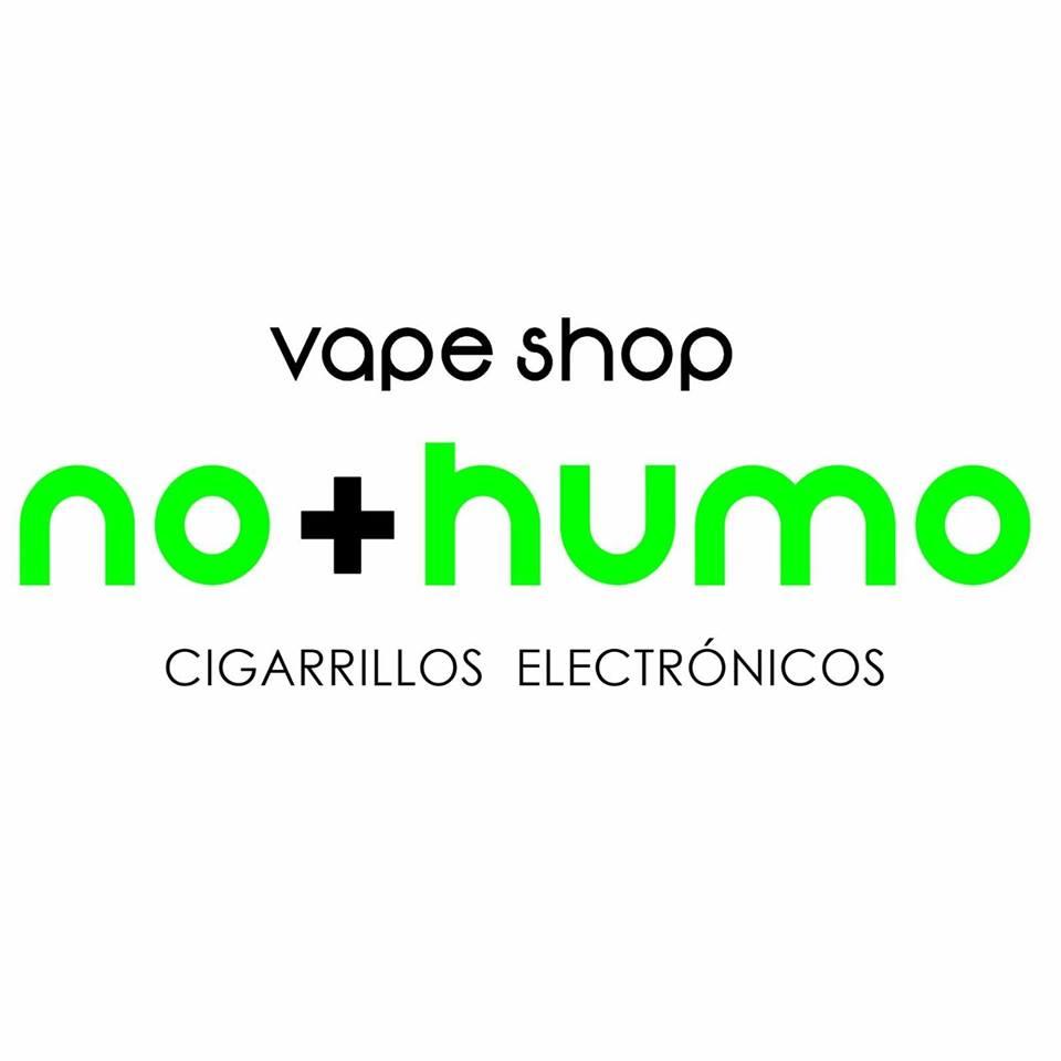 logo No + Humo