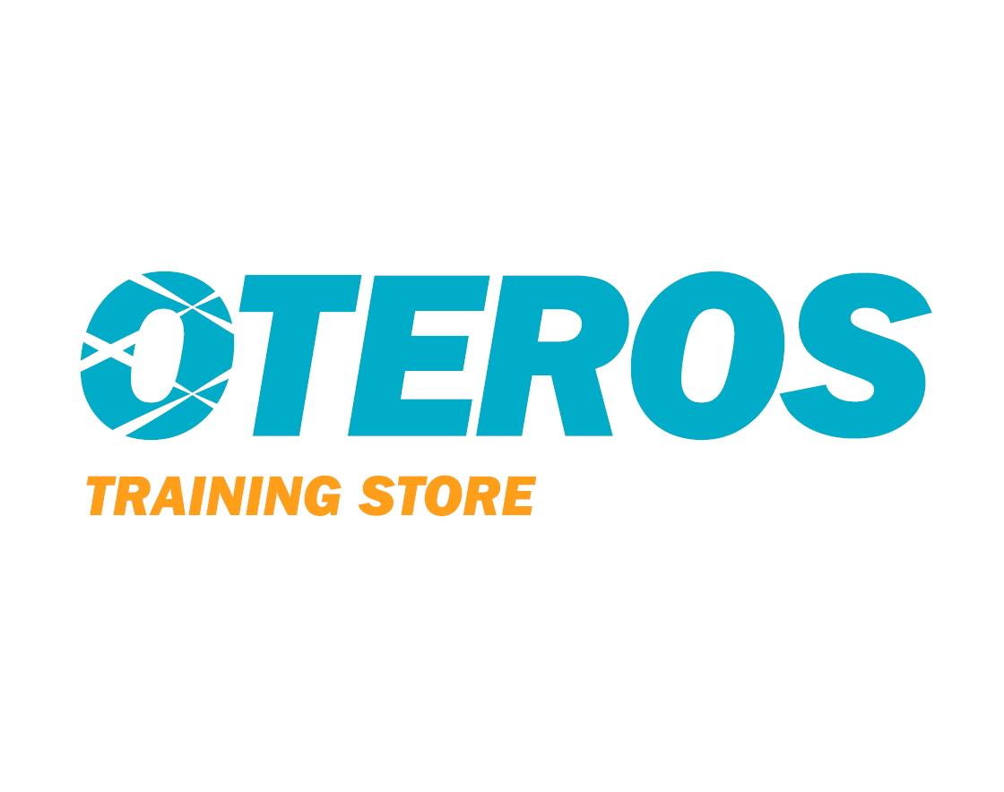 logo Oteros Training Store