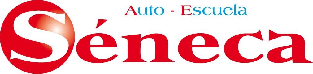 logo Autoescuela Séneca