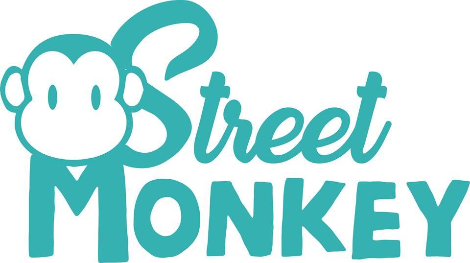logo Street Monkey